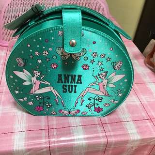 Anna Sui Fragrance Pouch