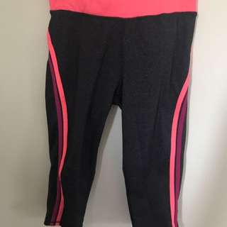 Sports Tights (3/4 Length)