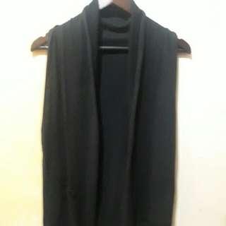 Sleeveless Cotton Top