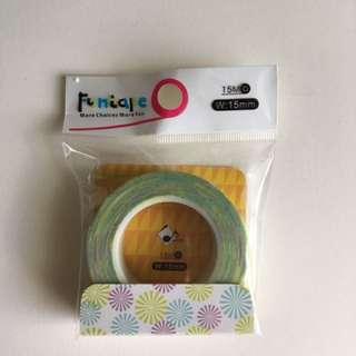 High Quality Washi Tape