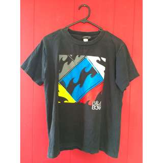 Men's billabong tee