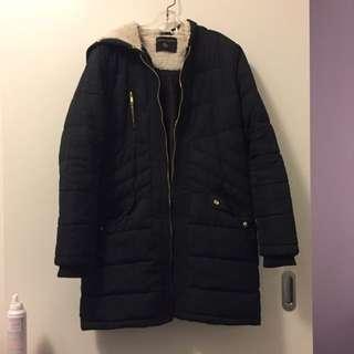 Dorothy Perkins Winter Jacket Size 6