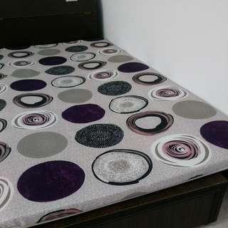 (含運!)摺疊床墊