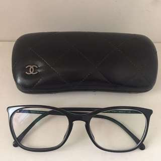 chanel Glasses 鏡框 眼鏡