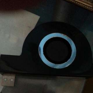PS3/ PS4 turbo Cooling Fan