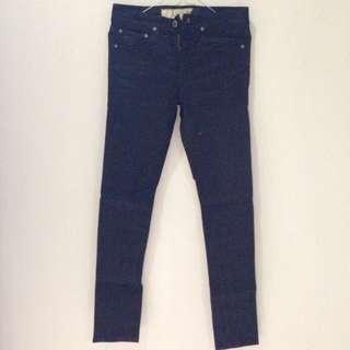 Aprill 77 Black Jeans