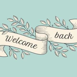 Welcome Back Again