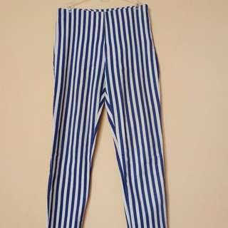 Stripes Celana