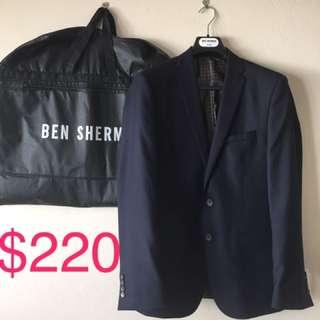 Ben Sherman Camden Jacket