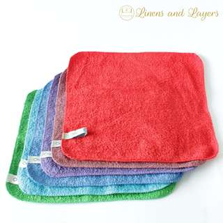 Face Towel - Olympic - DK1212 - Dark Colors
