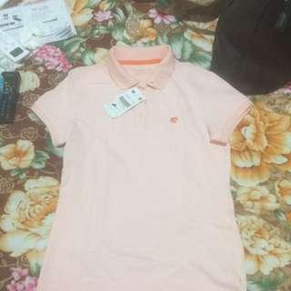 Polo T-shirt Giordano