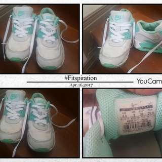 authentic nike airmax shoes