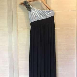 Tantease Formal Dress