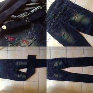 Maternity Jeans