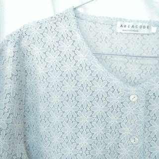 Brokat shirt