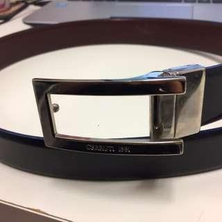 Cerritos 1881 Belt - Used Once