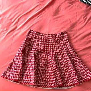 Rok Pendek (Mini Skirt) - CAVALIER