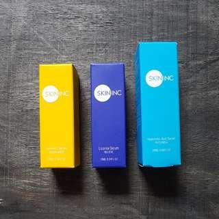Skin Inc Beauty Serums