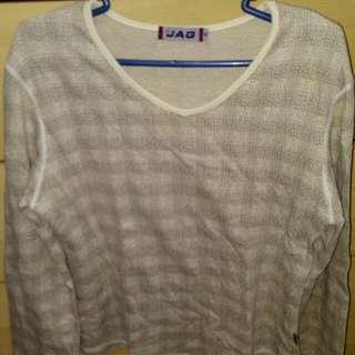 Jag Long Sleeve Shirt