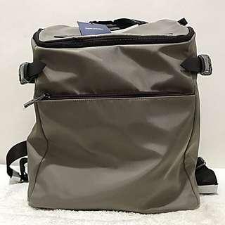 World Traveller Back Pack