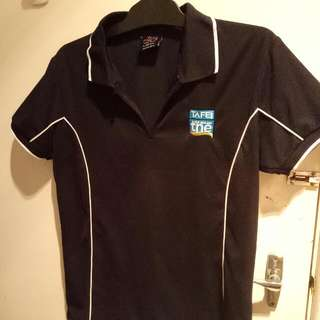 TAFE beauty shirt