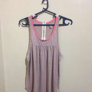 REPRICED! American Eagle outfitters Sleeveless Top