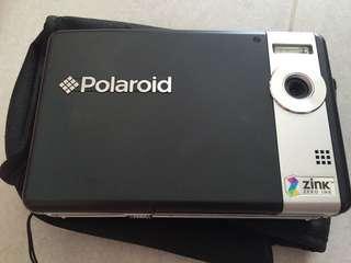 Polaroid 熱感即影即有相機