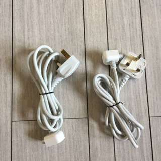 Apple Power Adapter Cable
