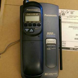 Panasonic KX TC1701
