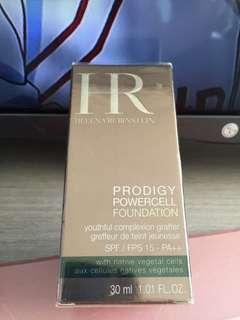 HR Foundation SPF 15