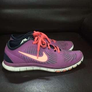 Nike 3.0紫色慢跑鞋