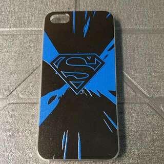 iPhone SE Superman Case