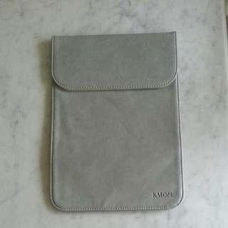 BN Grey Tablet Sleeve