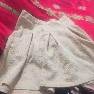 Skaters Skirt