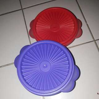 Tupperware Oriii