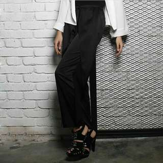 Wrap pants by FitriZainal