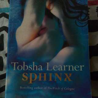 The Sphinx - Toshba Learner