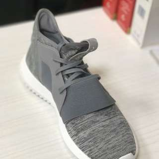 Adidas Woman Tubular Defiant (Grey) Size 39-40.