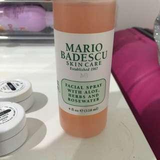Mario Badescu Facial Spray 118mls