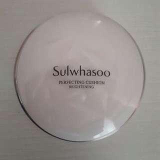 Sulwhasoo Perfecting Cushion Brightening