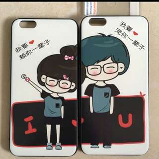 IPhone 6 Plus casing (Clearance stock)