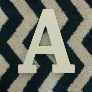 Typo Alphabet