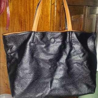 Repriced 180.00 Parisian Big Bag