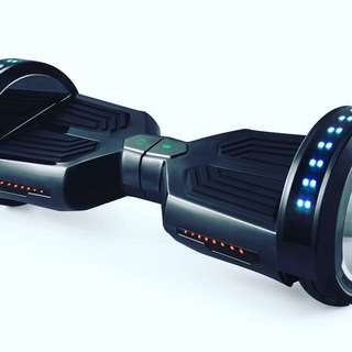 Titanium X-ONE Certified Hoverboard With Bluetooth - Titanium X-ONE hoverboard Certifiè Avec Garantie De Un An