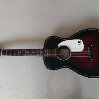 Gretsch Small Body Acoustic Guitar