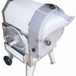 Vegetable Cutting Machine Auto