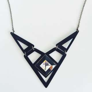 Pointed Necklace