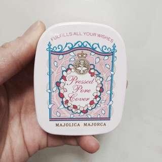 戀愛魔鏡限量櫻花粉餅🌸