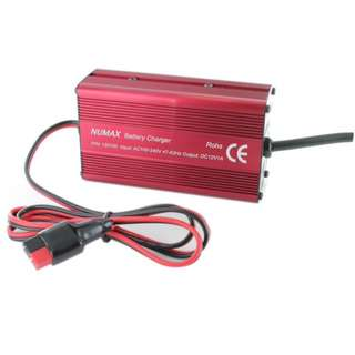 🚚 Lead Acid Battery Charger 12v Auto