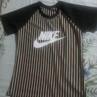 Nike Long T Shirt